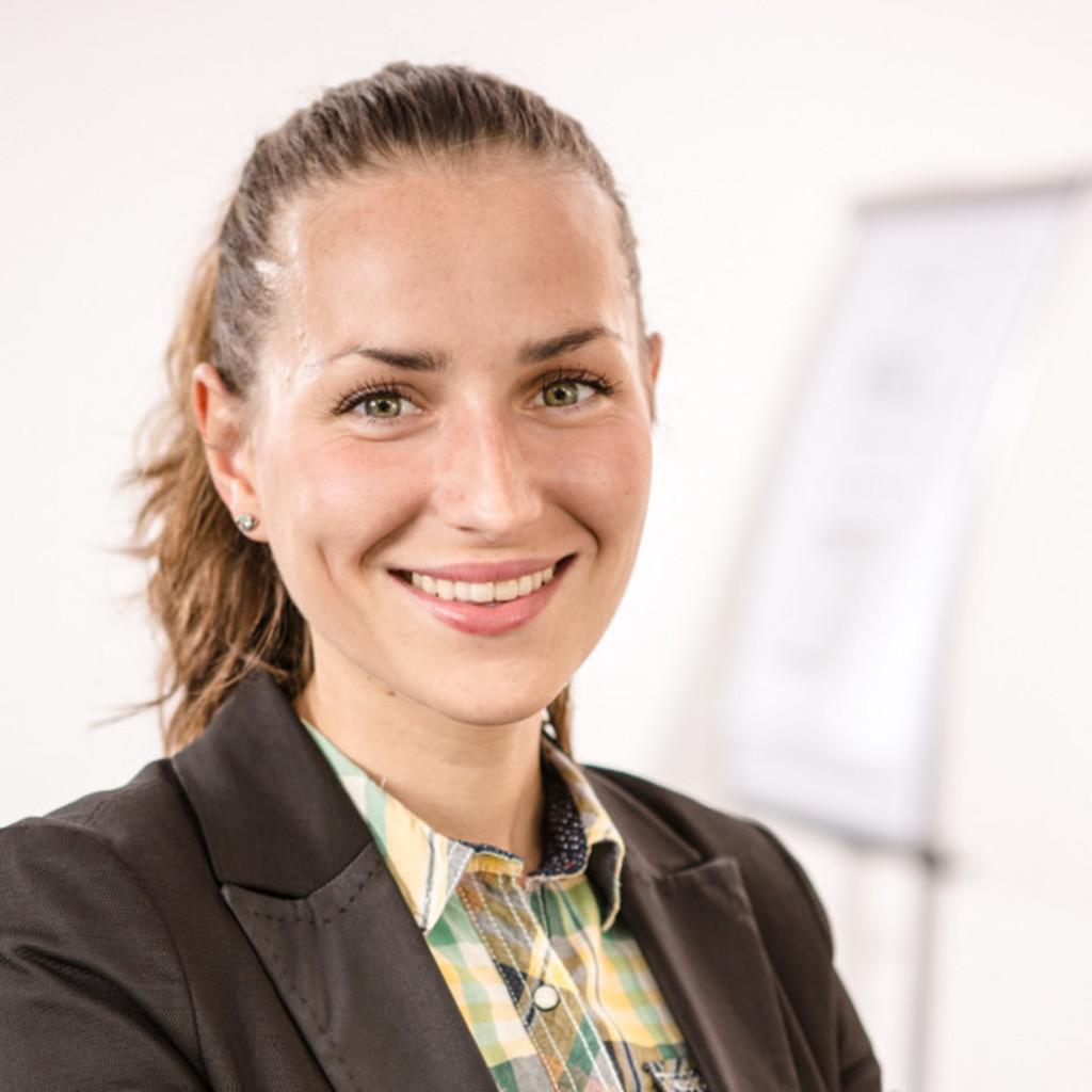 Theresa wende projektmanager kvl projektmanagement for Architektur master berlin