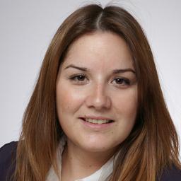 María Casillas's profile picture
