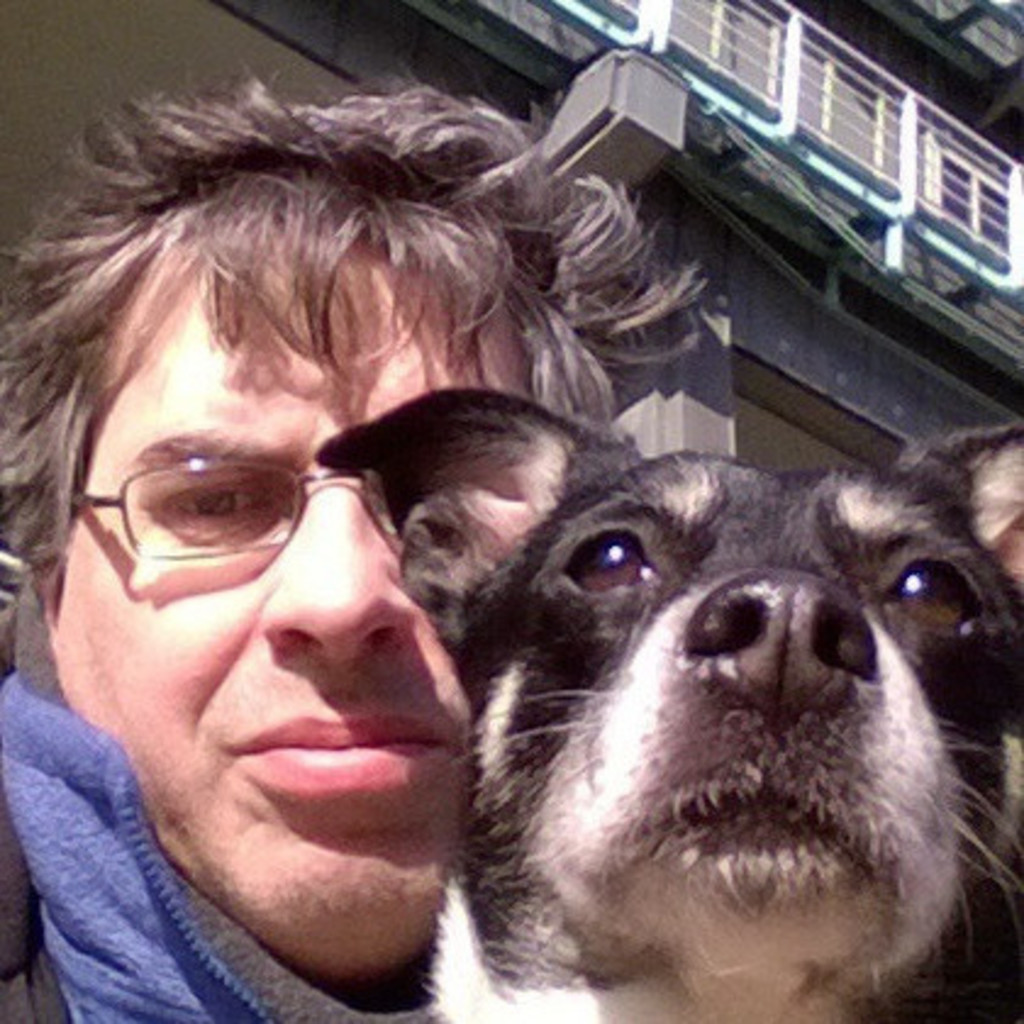 Gunnar Magholder's profile picture