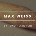 Max Weiss