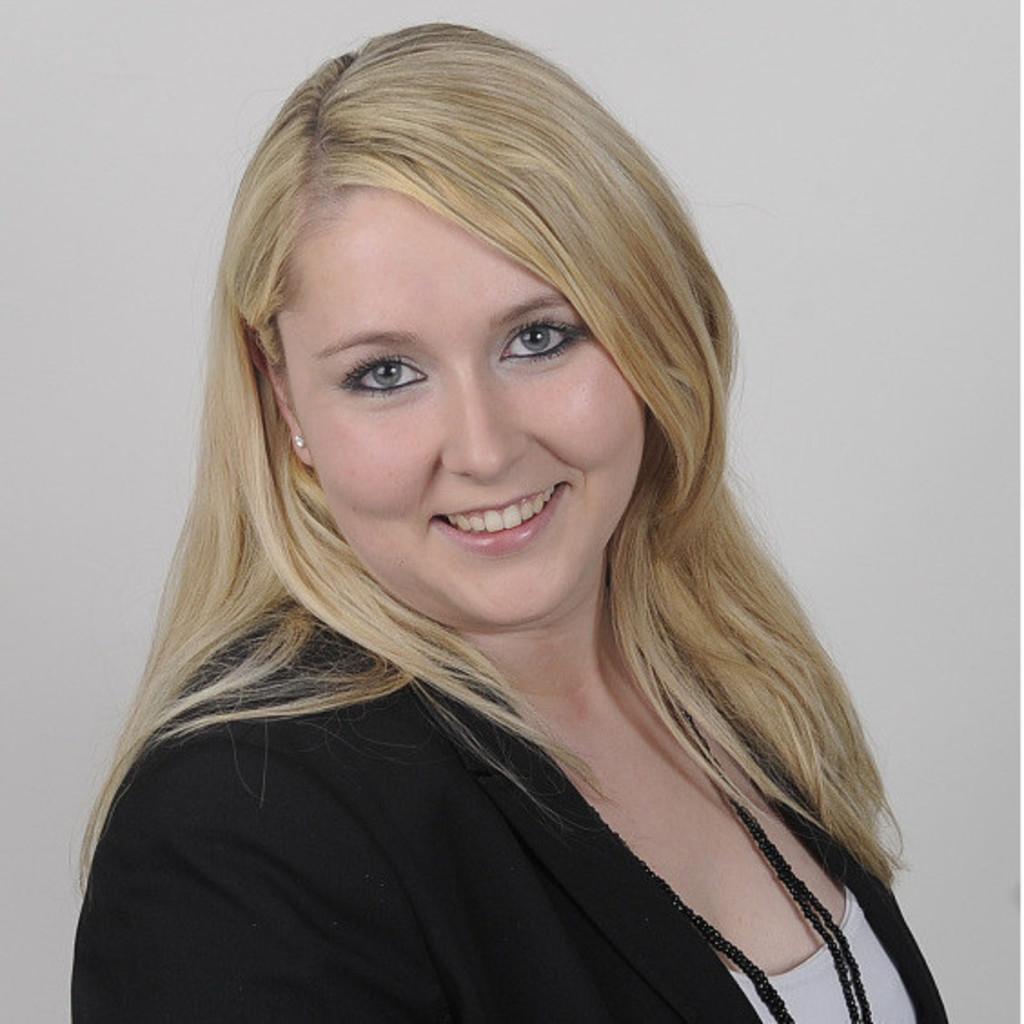 Kristina Hammerl's profile picture