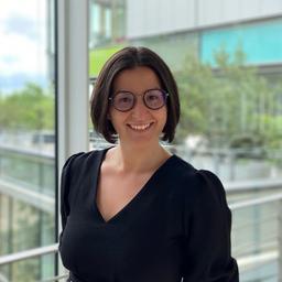 Ricarda Gaspar's profile picture