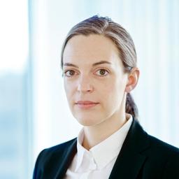 Julia Luther - MÖHRLE HAPP LUTHER Rechtsanwaltsgesellschaft mbH - Hamburg