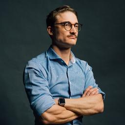 Philipp Doblhoff - The Space Creative Coworking - Vienna