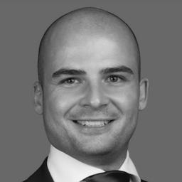 Dr Stefan Notz - Credit Suisse - Zurich