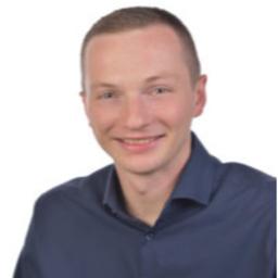 Tizian Böttger's profile picture