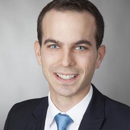 Tobias Buhlinger