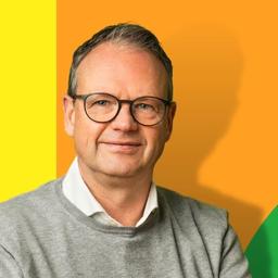 Robert Siegers - Profile Dynamics Deutschland GmbH - Hamburg
