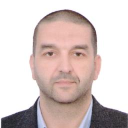 Ahmed Belghith - Smart Target - Tunis