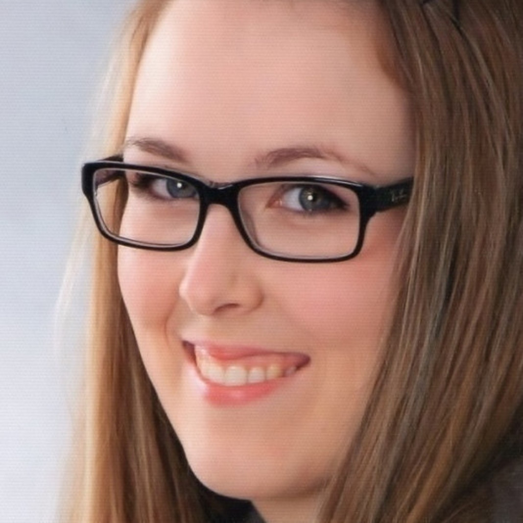 Vicky-Marleen Brüllke 's profile picture
