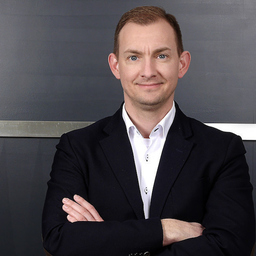 Sebastian Knuth - Brinkmann Pflegevermittlung GmbH - Oerlinghausen