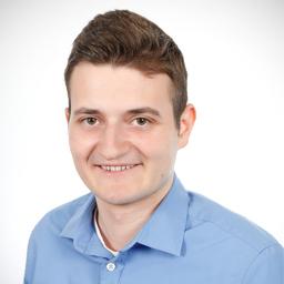 Matthias Urbanowicz - TELROTH GmbH - Dusseldorf