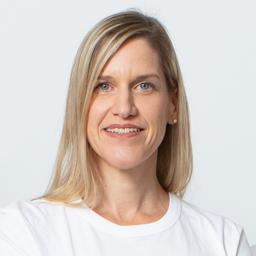 Sabine Schäuble - hundertzehn GmbH / MOCO - Zürich
