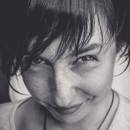 Irina Anna Hutzler