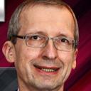 Alexander Wendt - Frankfurt am Main