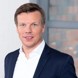 Hagen Röpke - Hänjes Verlagsdienstleistungen GmbH - Bremen