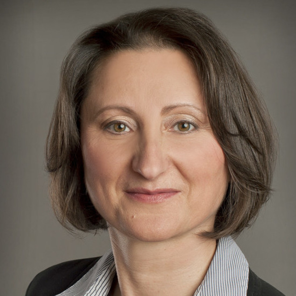 Christiane Künzer - Bereichsleiterin Controlling - Mitteldeutsche ...