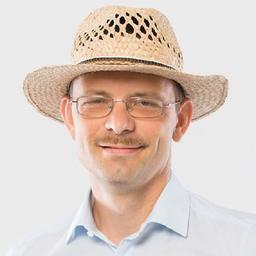 Oleg Parashchenko - FDTech GmbH - Neufahrn b. Freising