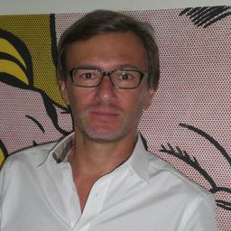Jörg Walter - Stäubli Tec-Systems GmbH - Bayreuth