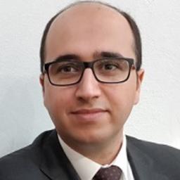 Reza Taroosheh