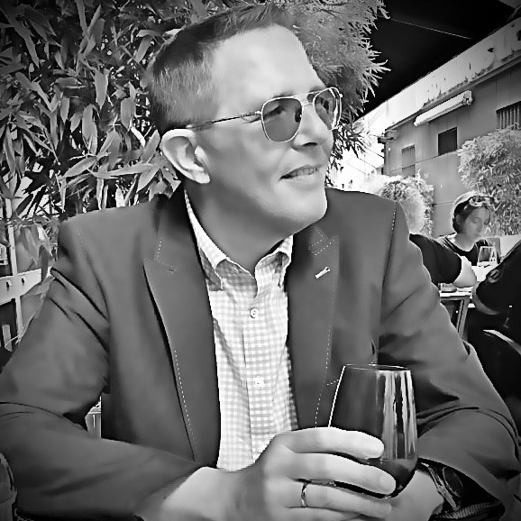 Markus Riedel Key Account Manager Business Development