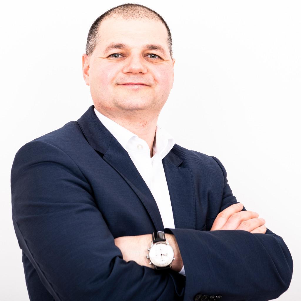 Markus Rupp's profile picture