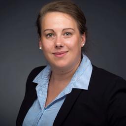 Christine Niederauer - Fujitsu - Walldorf