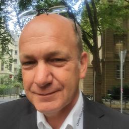 Uwe Hein's profile picture