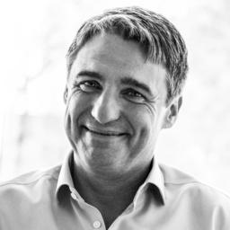 Harald Holzer - HIGHEST, das Innovations- und Gründungszentrum der TU Darmstadt - Darmstadt