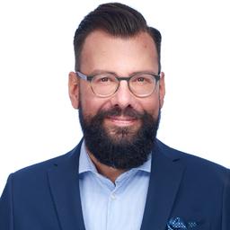 Florian P. Stoll