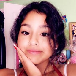 Ariana Perez - Garner Magnet High School