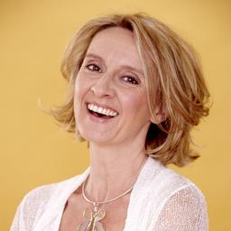 Claudia Mag. Schwab-Eckl - suvasun - Lösen, lachen, erfolgreich sein - Wien