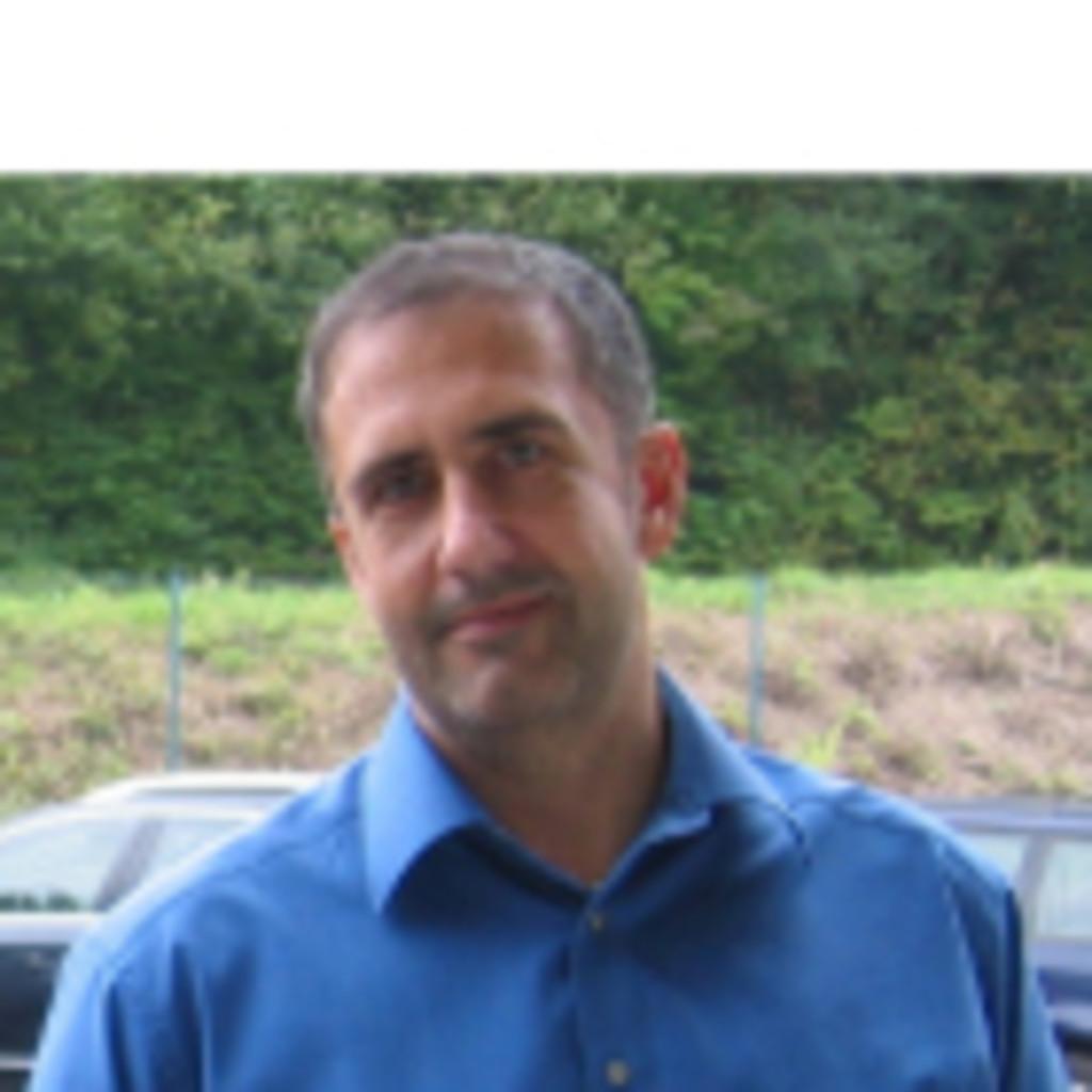 Mike Christ - Fachwirt für Gebäudemanagement, Toningenieur