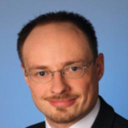 Dipl.-Ing. Sebastian Bartsch's profile picture