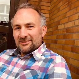 Andreas Isaak
