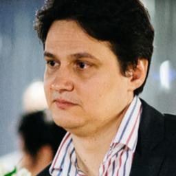 Ivan Dragoev - IndigoVerge - Sofia