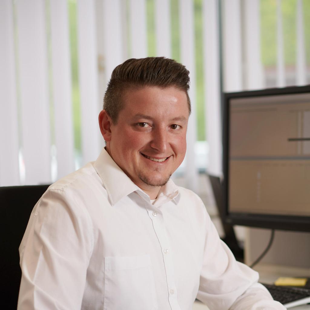 Dipl.-Ing. Oliver Hochedlinger's profile picture