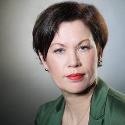Gilda Westermann - BARMER - Berlin
