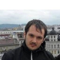 Radu-Lucian Dima - Orange Romania - Bucharest