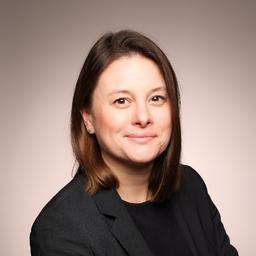 Sarah Farley - we.CONECT Global Leaders GmbH - Berlin