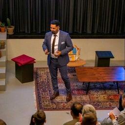 Mehmet Malgir's profile picture
