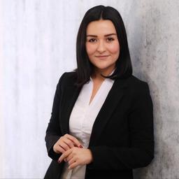 Ebru Arslanalp's profile picture