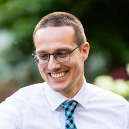 Martin Augustin's profile picture