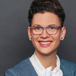 Susanne Kumm - InspecDrone GmbH i. Gr. - Sankt Leon-Rot