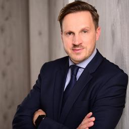 Pierre Tamke - Klüh Security GmbH - Cham