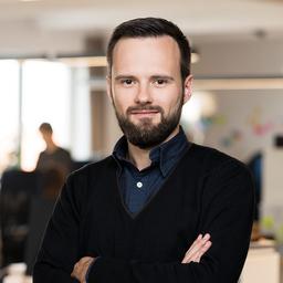 Evgeny Becker - DieProduktMacher GmbH - München