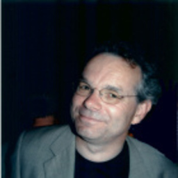 Dr. Stephan Forster's profile picture