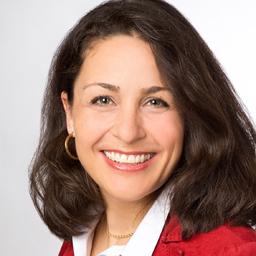 Iris Skulesch - IRISSKULESCH personalmanagement - Taunusstein