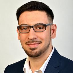 Yunus Babadagi's profile picture