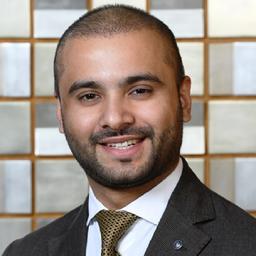 Faraz Akbar's profile picture